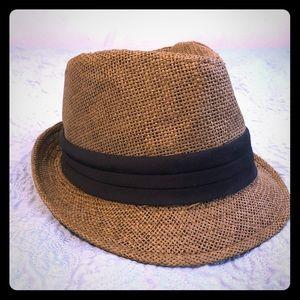 Fendora Hat